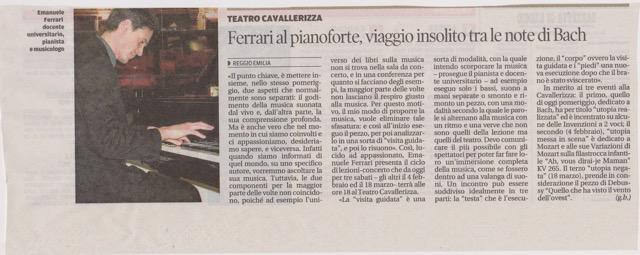 Gazzetta di Reggio 21 gen 2017 001